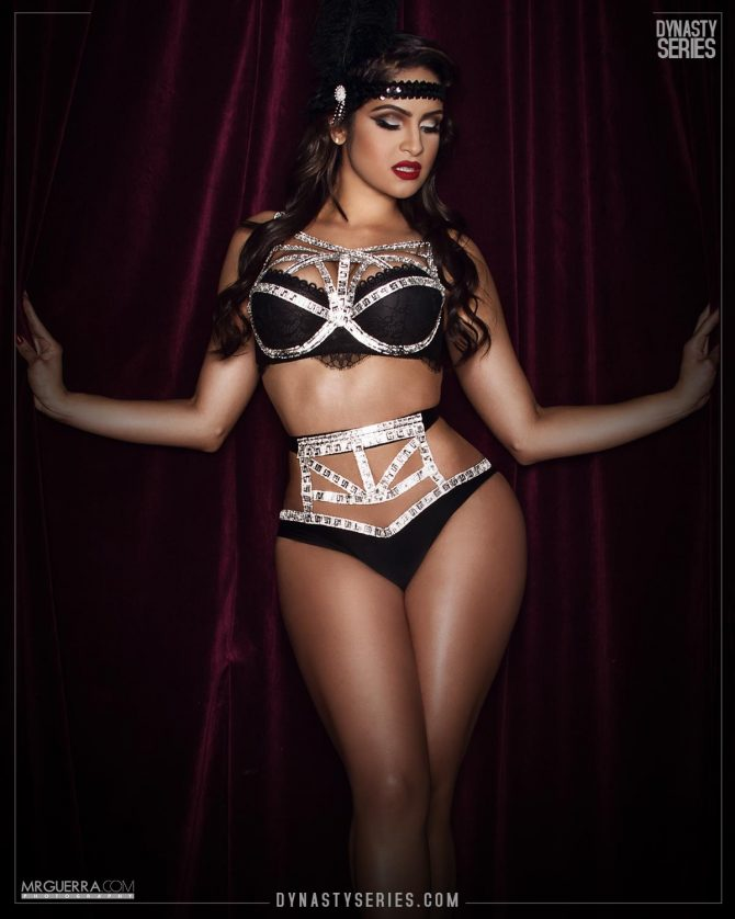 Lenny: Royal Flush – Jose Guerra x PlayroomNYC