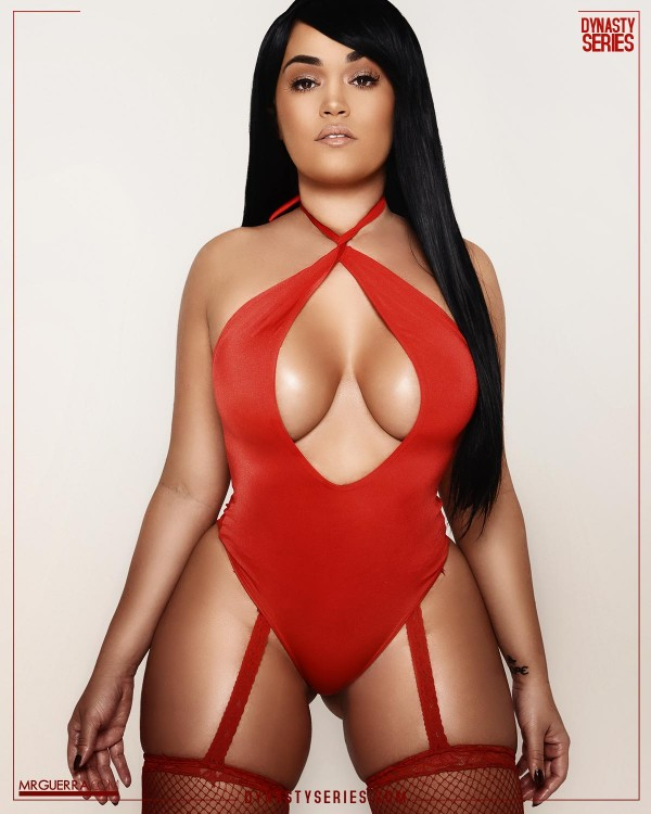 J Leann: Lovera Girls Valentine's Day - Jose Guerra