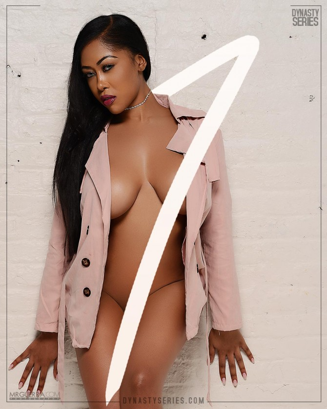 Moriah Mills: Peaches and Cream – Jose Guerra