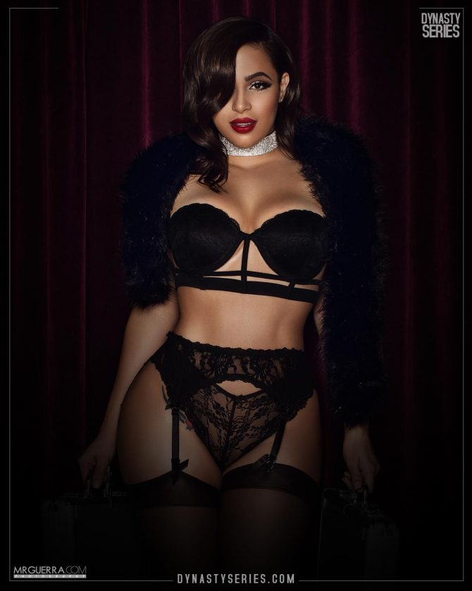 Ruth: More of Royal Flush – Jose Guerra x PlayroomNYC