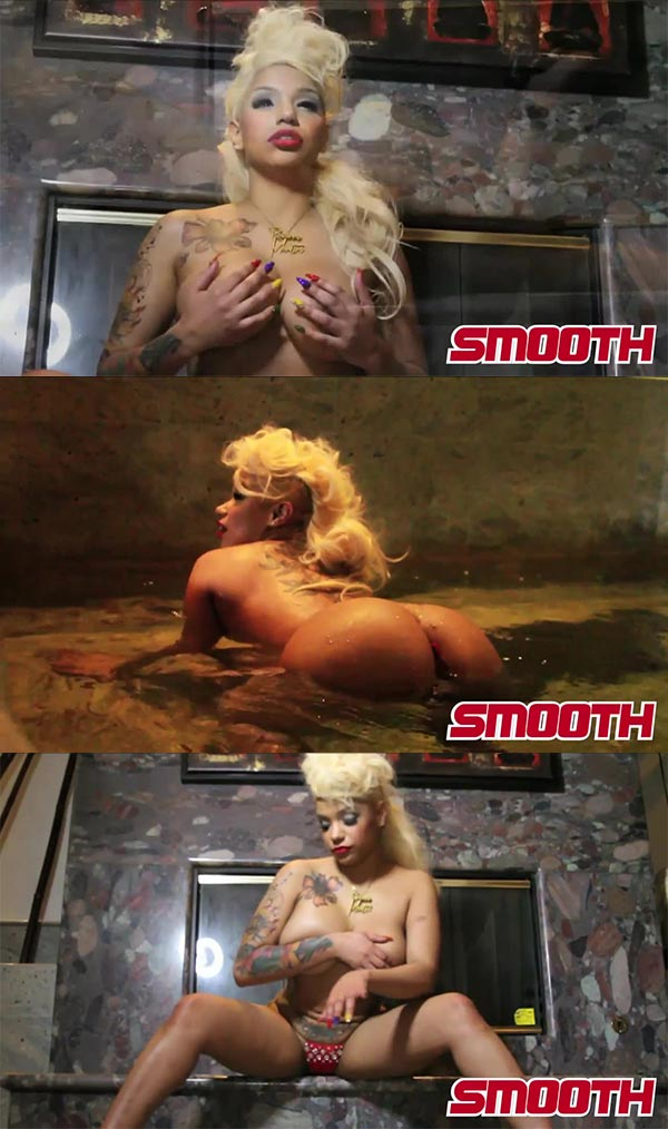 Roxxanne Montana – Smooth Magazine TV Preview