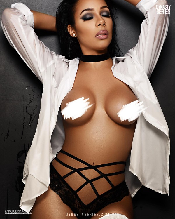 Yara: Cruel Intentions - Jose Guerra