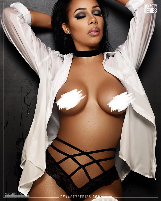 Yara: Cruel Intentions – Jose Guerra