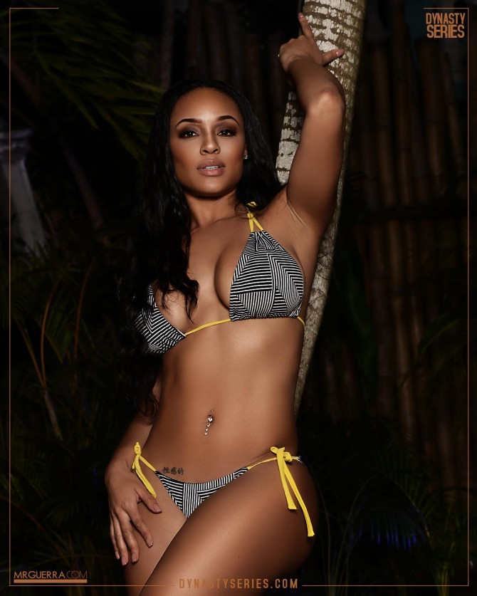 Porsche Foxx: Vacation Nights – Jose Guerra x Exclusive Vacation Series