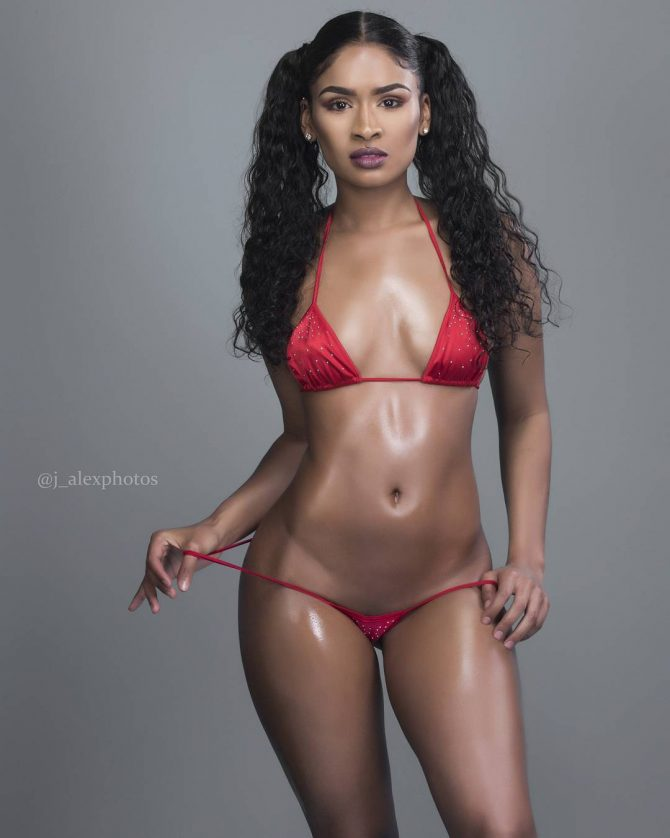 King Mely @_pinkbesos_ – Introducing – J. Alex Photos