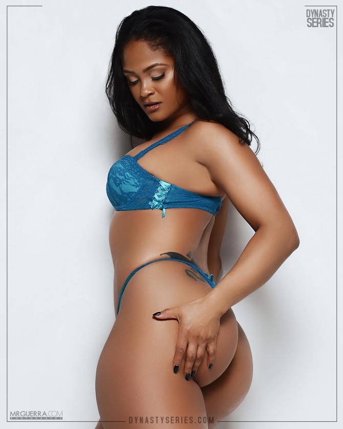 Maliah Michel: More of From Maliah with Love – Jose Guerra