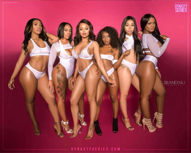 Shani Rose: Birthday Season – Brand Nu Studios