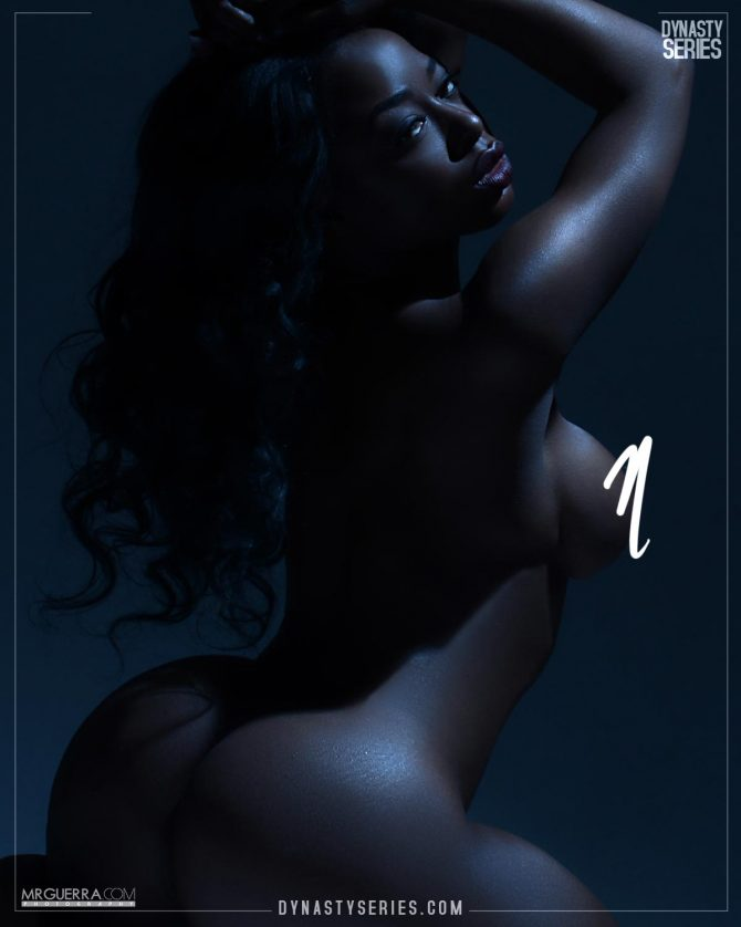 Snow Black: More of Light After Dark – Jose Guerra