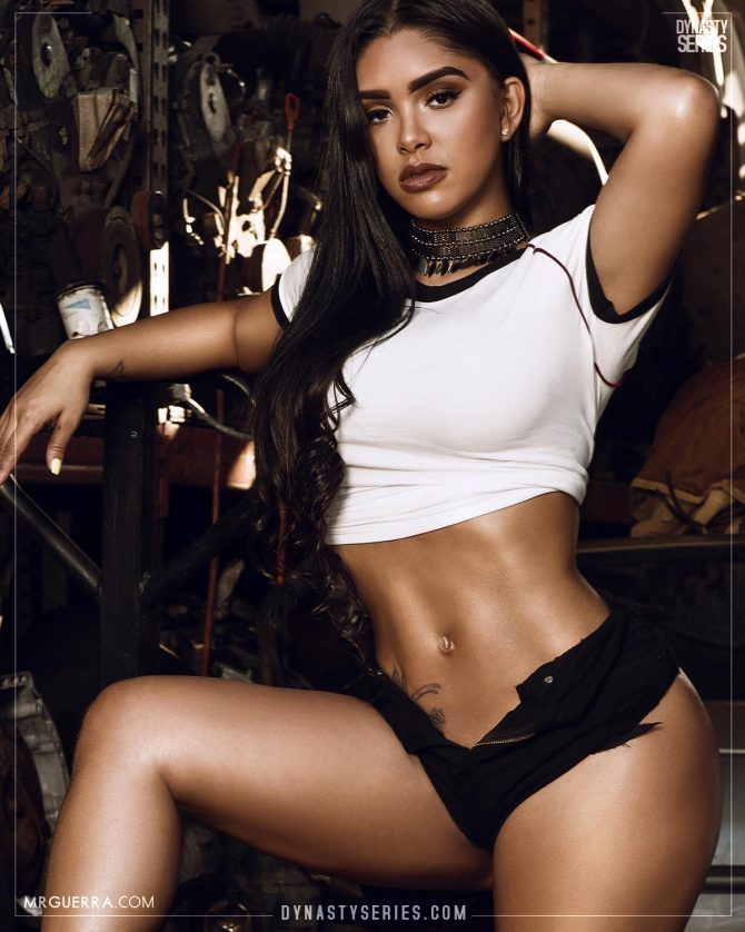 Natalie MC: Buried Treasure – Jose Guerra
