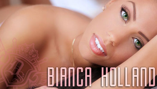 Dynasty Series Spotlight: Bianca Holland