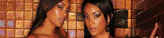 Dynasty Series Exclusive: Nvus Twins – courtesy of Maurice Chatman