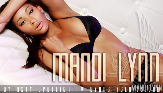 DynastySeries Spotlight: Mandi Lynn – courtesy of VXN Studios
