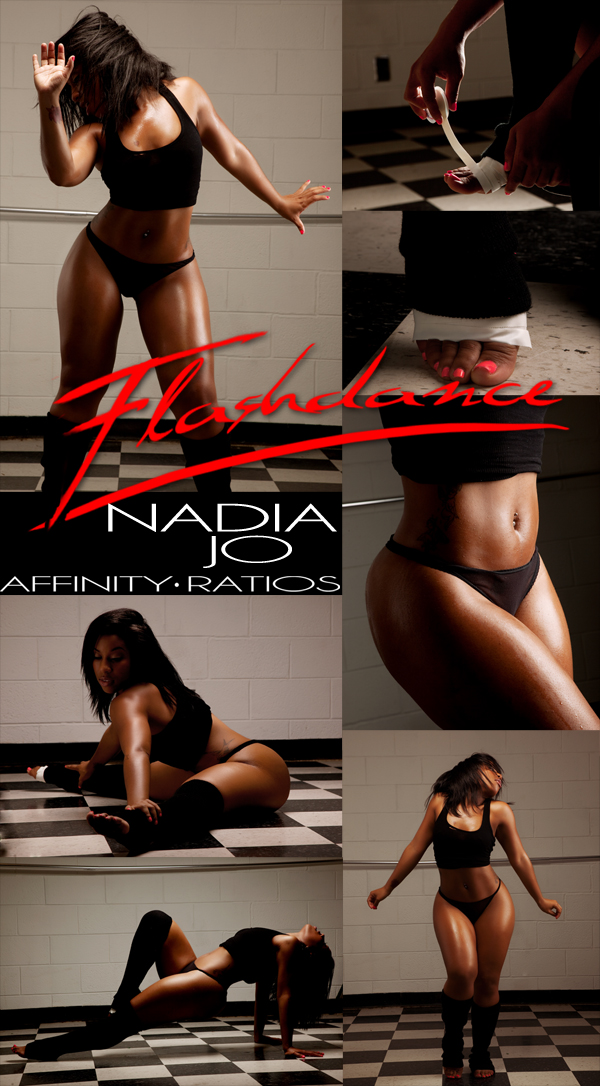 Picture Perfect: Nadia Jo by Affinity Ratios