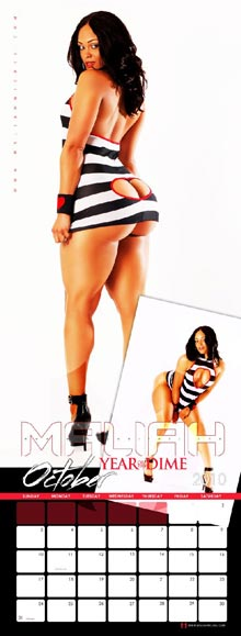 Pic of the Day: Maliah Michel