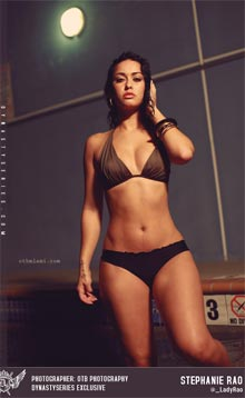 Pic of the Day: Stephanie Rao – courtesy of OTB Photography