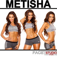 Pic of the Day: Metisha – courtesy of Facet Studio