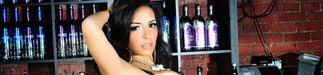 Tehmeena Afzul: Bottle Service  – courtesy of Felix Natal Jr.