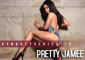 DynastySeries TV: Pretty Jamee – Day and Night – courtesy of Ice Box Studio