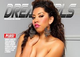 Get 2nd Issue of Purple City Dream Girls Magazine