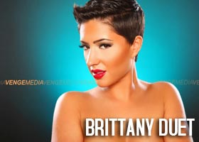 New Pics of Brittany Duet @MsBrittanyDuet –  Venge Media