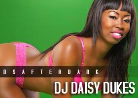 DJ Daisy Dukes: My Kind of DJ – courtesy of Visual Cocktail