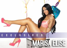 Happy Birthday Marisa! – from IEC Studios and DynastySeries