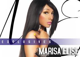 Marisa Elise: The Incredible – courtesy of IEC Studios
