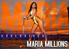 More Pics of Maria Millions: Bella Sunset – courtesy of Jose Guerra