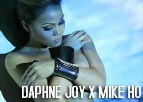 "Daphne Joy – ""When She's Gone"" – directed by Mike Ho"