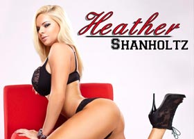 Heather Shanholtz feature in Hips On Deck Magazine – GoodKnews Photography