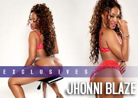 Exclusive Pics of Jhonni Blaze – courtesy of DW Images