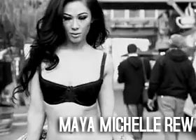 Maya Michelle Rew: Luck Be A Lady – Directed by Mike Ho