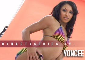 DynastySeries TV: Yoncee – Frank D Photo – Face Time Agency
