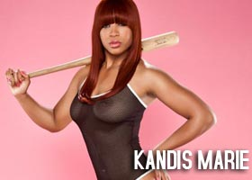 Kandis Marie: Batter Up – Dynasty Photo Studio
