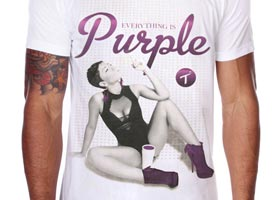 Get the New Brittany Duet T.I.T.S Brand Shirt – Arabelle Modeling