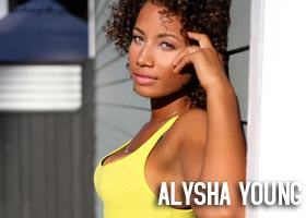 Introducing…Alysha Young – Indosplace.com