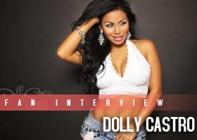 Dolly Castro: Fan Interview with @mario_bohemiohn – Joseph Rivera of 305 Media Group
