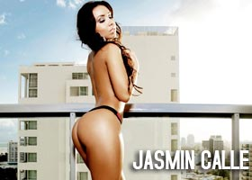 Jasmin Calle AngryMoon.net Teaser Video and Pics
