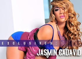 More Pics of Jasmin Cadavid: Blue Lagoon – Robin V