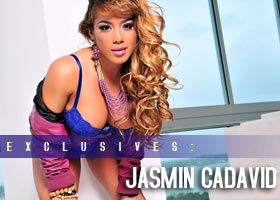 Exclusives Pics of Jasmin Cadavid @JasminCadavid – Robin V