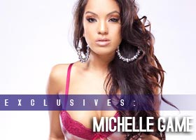 New Pics of Michelle Game – GoodKnews Photography
