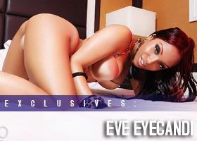 Eve EyeCandi @EveEyeCandi: Lay It Down – Ice Box Studio