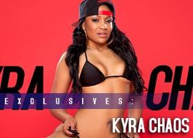 Kyra Chaos @KyraChaos: Snapbacks and Jordans – Jose Guerra