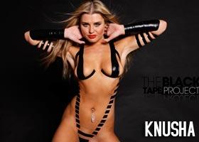 The Black Tape Project: Knusha – Venge Media