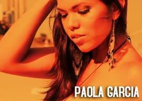 Behind the Scenes with Paola Garcia @paolagarcia4 – Ace of LA – Gorrilla