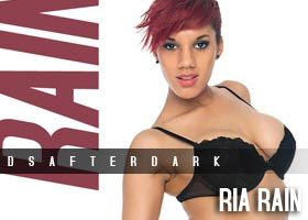 More Pics of Ria Rain @makeriarain – The DSAfterDark Takeover – Frank D Photo