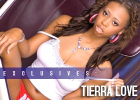 Introducing…Tierra Love @1tierralove – Visual Cocktail