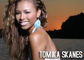 AtlantaDymes.com Throwback: Tomika Skanes