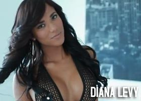 City Never Sleeps presents… Diana Levy @misslev – directed by Jahrue