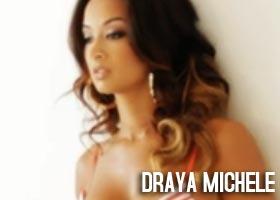 Draya Michele @DrayaFace – BTS T.I.T.S. x HTown Sneaker Summit